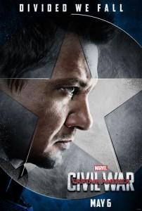 CivilWar Hawkeye