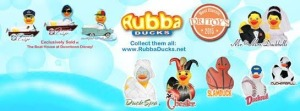 RubbaDucks